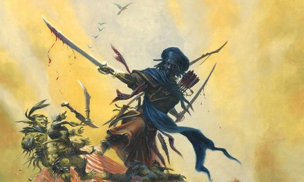 Ranking The Classes Of Dungeons & Dragons 5th Edition