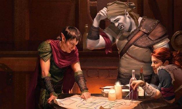 10 Optional & Homebrew Rules for D&D 5e