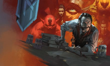 Running Downtime in D&D 5e