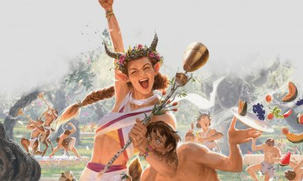 Satyrs in D&D 5e: The Original Party Animals