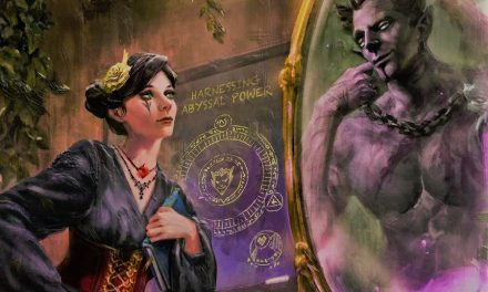 The Ultimate Guide to Warlock Patrons in D&D 5e