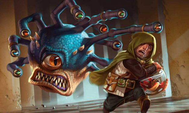 Why You Should Be Using a MacGuffin In D&D