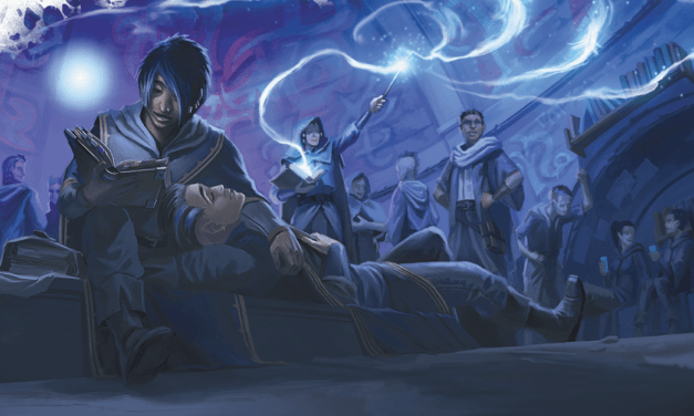Ritual Spells in D&D 5e   Save Your Spell Slots!