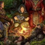 D&D Storytime: That Time My Halfling Rogue Freed A Bunch of Genies