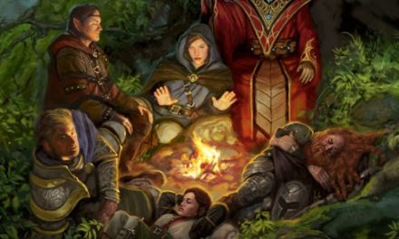 Character Background in D&D 5e Explained