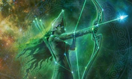 Circle of Stars Druid Guide: What Guides You?