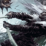 Dual Wielding in D&D 5e | Two-Weapon Fighting Guide
