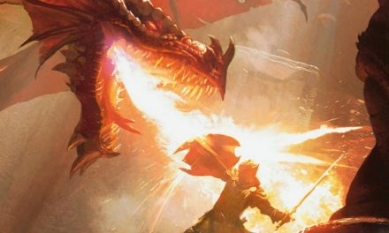 What Do You Need To Start Playing D&D 5e?