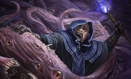Madness in D&D 5e Explained – We're All Mad Here