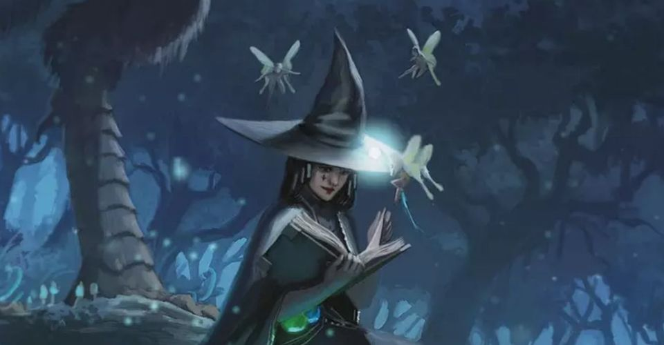 Top 10 Subclasses in Tasha's Cauldron of Everything