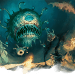 12 Monsters That Will Instantly Kill Characters