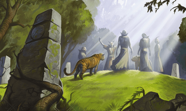 Circle of the Land Druid Guide: Nature's Sages