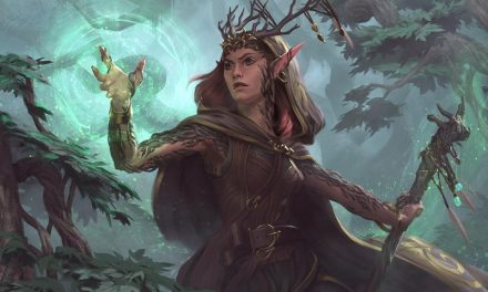 Circle Of The Moon Druid Guide: Let's Get Wild (Shape)