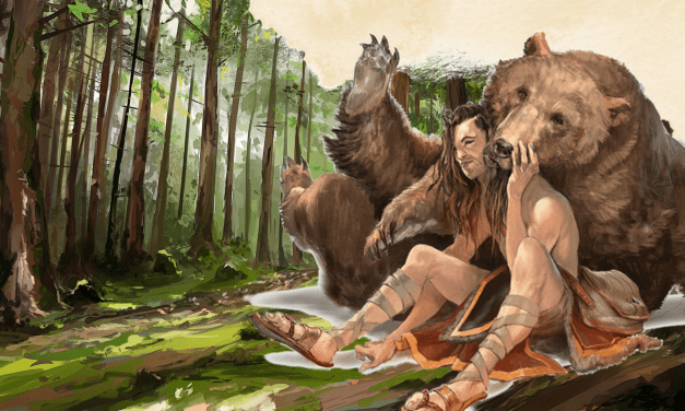 Circle of the Shepherd Druid Guide: Pack Tactics FTW!