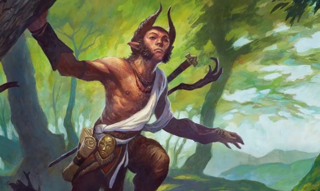 Ranking the Druid Subclasses in D&D 5e