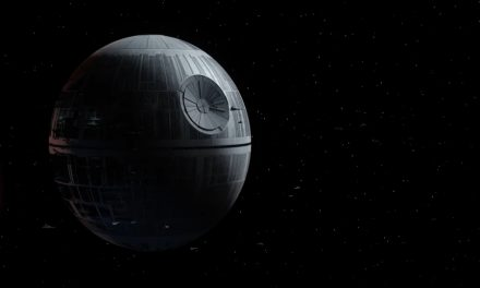 That Time My Gnome Artificer Built A Death Star