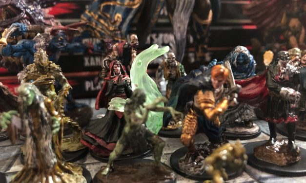 How To Paint Miniatures (Even If You Have No Clue!)
