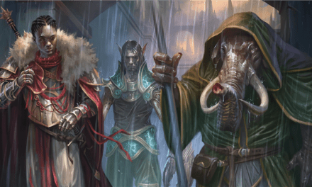 7 Types of D&D Players You Will Have In Your Group