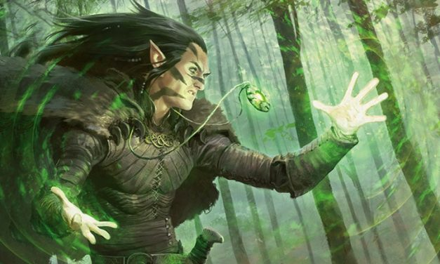 The Complete Guide to the Druid in D&D 5e