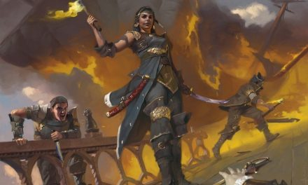Swashbuckler Rogue Guide for D&D 5e | Ahoy Matey!