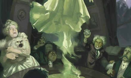 The College of Spirits Bard | D&D 5e Subclass Guide