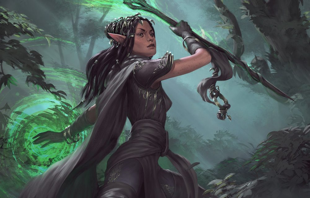 Shillelagh Cantrip Guide for 5e | How To Whip Your Enemies Into Shape