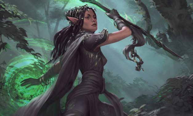 Shillelagh Cantrip Guide for 5e   How To Whip Your Enemies Into Shape