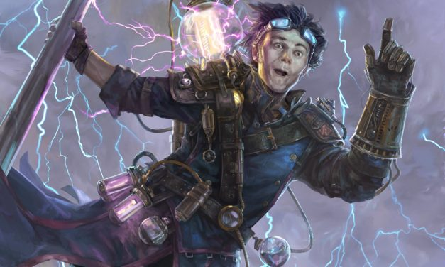 5 Ways to Determine Character Ability Scores in D&D 5e