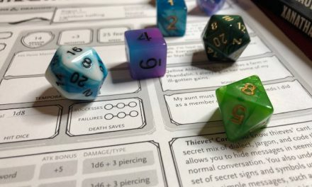 The Ultimate Beginner's Guide to Reading Your D&D 5e Character Sheet