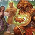 Full Guide to the College of Creation Bard in D&D 5e | Get Animated!
