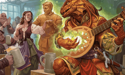 Full Guide to the College of Creation Bard in D&D 5e   Get Animated!