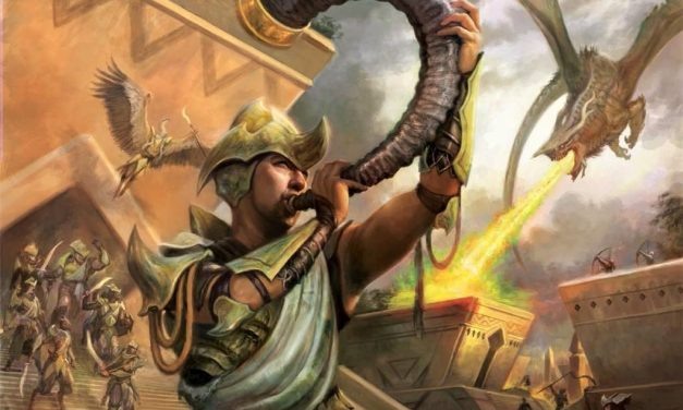 College of Valor Bard in D&D 5e | Full Subclass Guide