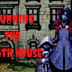 The Death House In Curse of Strahd