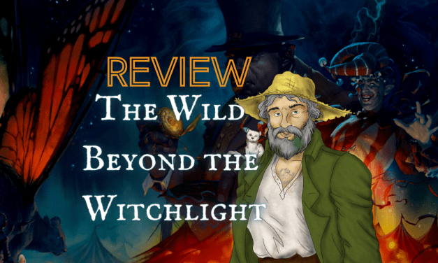 Review: The Wild Beyond The Witchlight Is A Different Kind of D&D Adventure