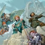 D&D 5e is Ending 2021 Strong With These Releases