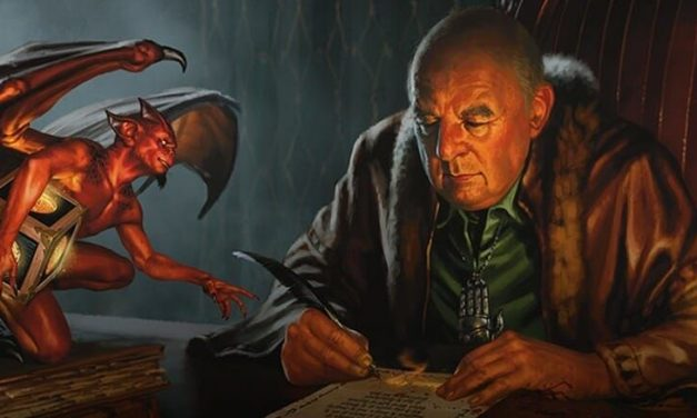 Full Guide to Warlock Pact Boons in D&D 5e