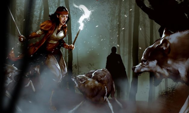 10 Terrifying 5e Monsters for your Halloween D&D Game!